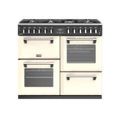 Stoves RICHMOND S1000DF CC 100cm dual fuel range cooker