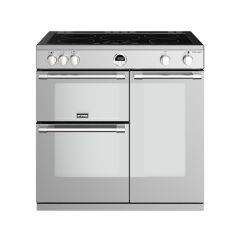 Stoves STERLING S900Ei SS 90cm induction range cooker