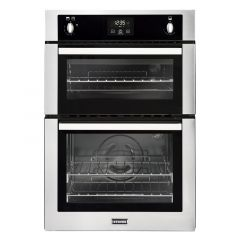 Stoves BI900G Sta Built-in gas double oven