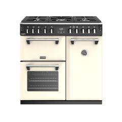 Stoves RICHMOND DX S900DF CC 90cm dual fuel range cooker