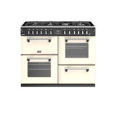 Stoves RICHMOND DX S1100DF CC 110cm dual fuel range cooker
