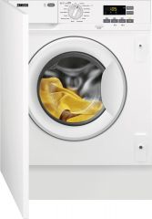 Zanussi Z712W43BI 7kg integrated washing machine