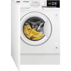 Zanussi Z716WT83BI 7kg integrated washer dryer
