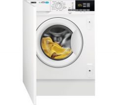 Zanussi Z816WT85BI 8kg integrated washer dryer