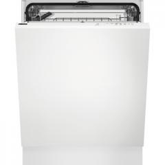 Zanussi ZDLN1512 Built-in dishwasher