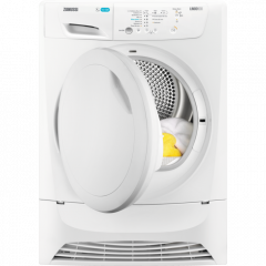 Zanussi ZDP7206PZ 7kg Tumble Dryer