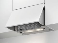 Zanussi ZHI612G Integrated Hood