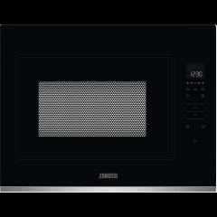 Zanussi ZMBN4SX Built-in microwave