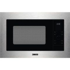 Zanussi ZMSN7DX Built-in microwave + grill