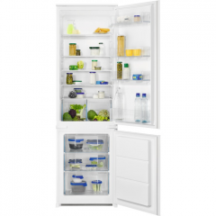 Zanussi ZNLN18FS1 Built-in fridge freezer