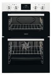 Zanussi ZOD35661WK Built-in double oven