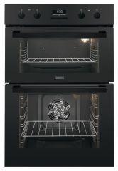 Zanussi ZOD35802BK Built-in double oven