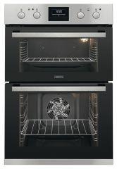 Zanussi ZOD35802XK Built-in double oven