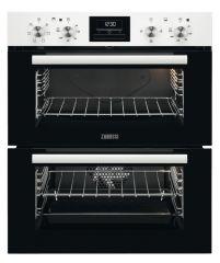 Zanussi ZOF35601WK Built-under double oven