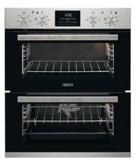 Zanussi ZOF35601XK Built-under double oven