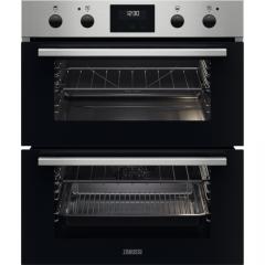 Zanussi ZPHNL3X1 Built-under double oven