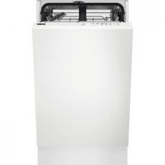 Zanussi ZSLN1211 Fully integrated slim line dishwasher