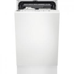 Zanussi ZSLN2321 Fully integrated slim line dishwasher