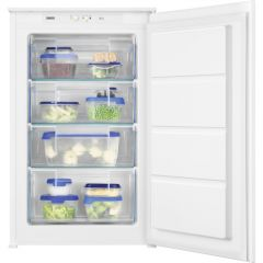 Zanussi ZUAN88ES Built-in column freezer
