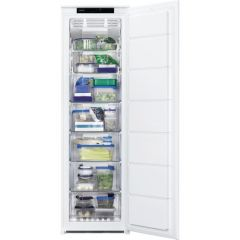 Zanussi ZUNN18FS1 Built-in column frost free freezer