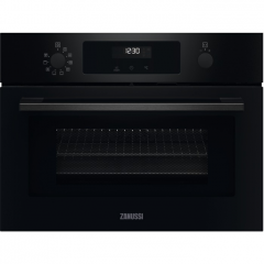 Zanussi ZVENM6K2 Built-in combination microwave oven