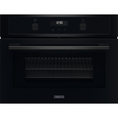 Zanussi ZVENM7K1 Built-in combination microwave oven