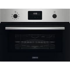 Zanussi ZVENW6X1 Built-in microwave + grill