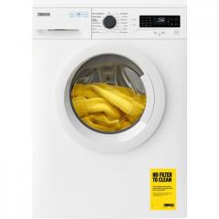 Zanussi ZWF745B4PW 7kg washing machine