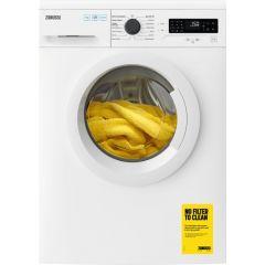 Zanussi ZWF825B4PW 8kg washing machine