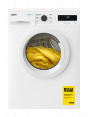 Zanussi ZWF845B4PW 8kg washing machine