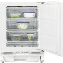 Zanussi ZYAK82FR Built-under freezer