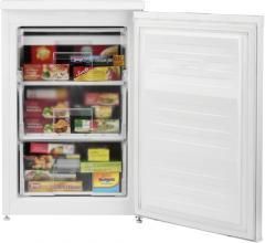 Zenith ZFS3584W 55cm under counter freezer