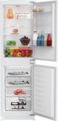 Zenith ZICSD355 Built-in fridge freezer