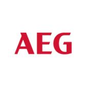 Kitchen - AEG