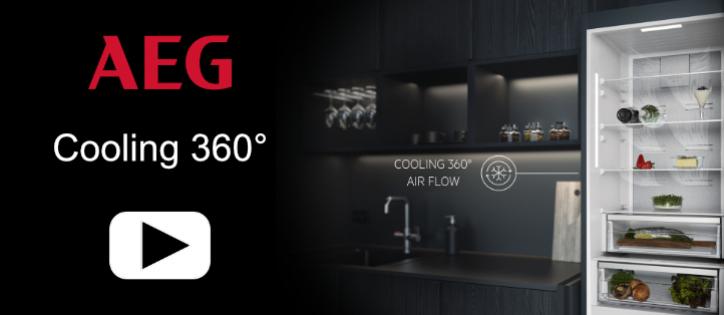 AEG Cooling 360° Video